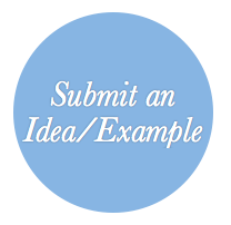 Submit an Idea/Example